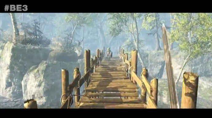 上古卷轴刀锋战士游戏官网安卓版图片3
