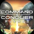 命令与征服宿敌官方网站下载国服中文版(Command and Conquer: Rivals) v1.0