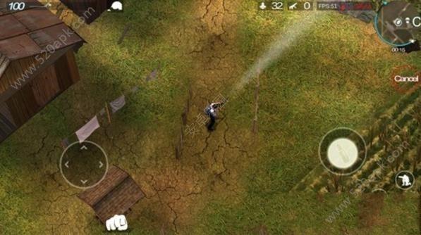 最后的火焰生存战场中文无限资 源内购修改版(Last fire survival battleground)图2: