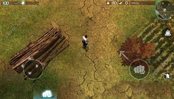 最后的火焰生存战场中文无限资 源内购修改版(Last fire survival battleground)图4: