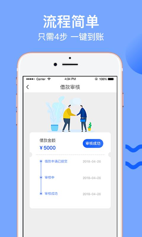 志诚速贷官方app手机版  v2.2.9图3