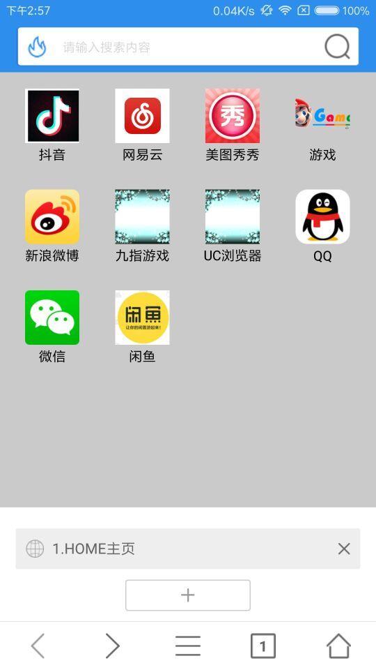 砾点浏览器官方app手机版图4:
