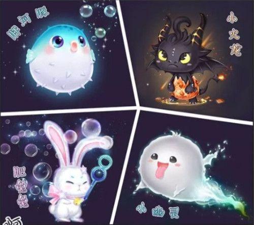 QQ炫舞手游6月新版本会更新哪些内容?宠物系统上线、人人都可以变声![多图]图片1