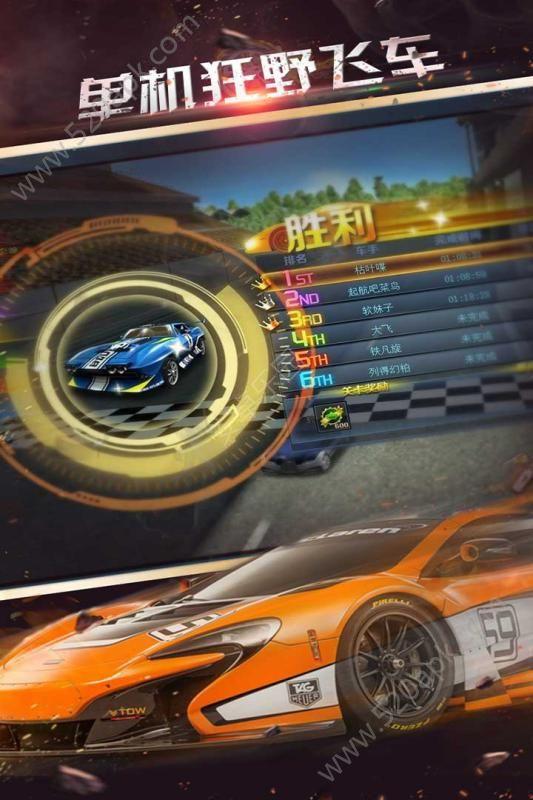 单机狂野飞车游戏官方网站安卓版图2: