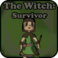 女巫幸存者无限生命内购修改版(The Witch Survivor) v1.0
