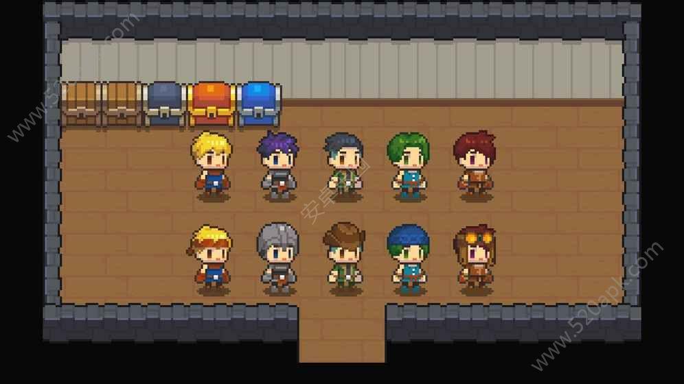 锻冶屋英雄谭2游戏官方安卓版图3: