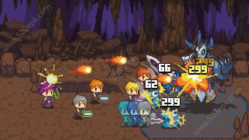 锻冶屋英雄谭2游戏官方安卓版图2: