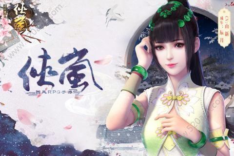 画江湖之侠岚游戏官方网站下载最新版图5: