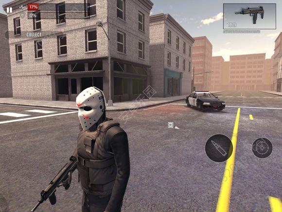 Armed heist手游官网安卓版图4: