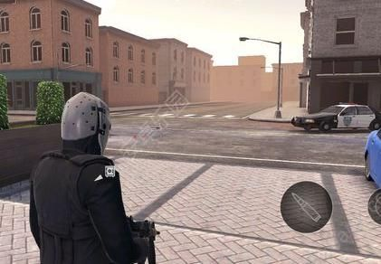 Armed heist手游官网安卓版图片1