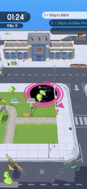 Holeio游戏官方网站下载中文版图片1