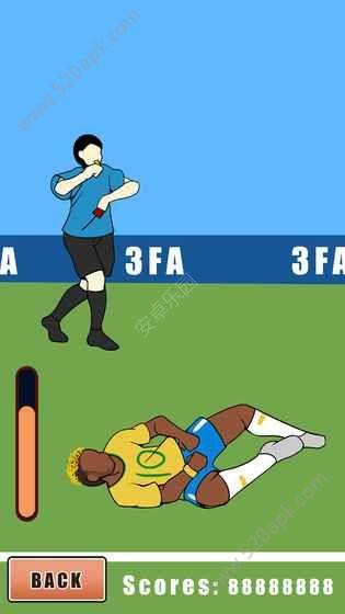 内马尔世界杯翻滚无限金币内购修改版(Rolling Neymar)图2: