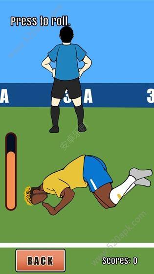 内马尔世界杯翻滚无限金币内购修改版(Rolling Neymar)图4: