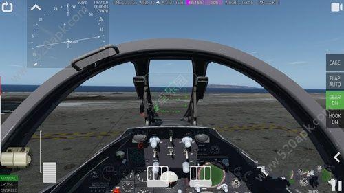 航母降落HD安卓版官方下载图5: