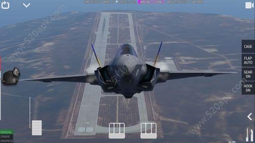 航母降落HD安卓版官方下载图4: