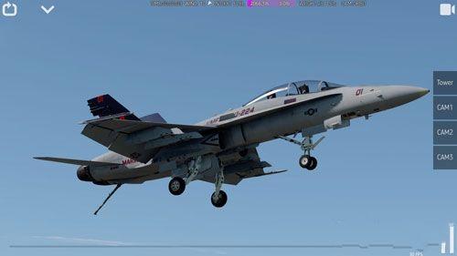 航母降落HD安卓版官方下载图片1