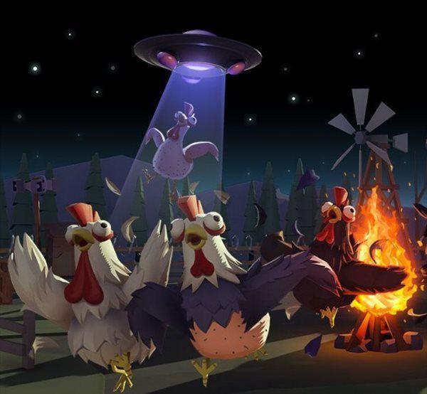 危鸡之夜什么时候出?公测时间介绍[多图]图片1