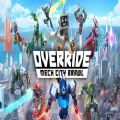 Override Mech City Brawl手机版
