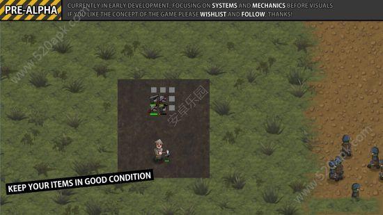 大逃杀大亨官方正版游戏手机版下载(Battle Royale Tycoon)图1: