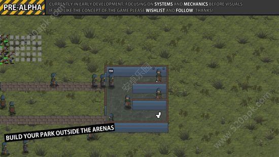 大逃杀大亨官方正版游戏手机版下载(Battle Royale Tycoon)图2: