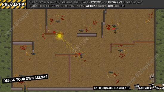大逃杀大亨官方正版游戏手机版下载(Battle Royale Tycoon)图3: