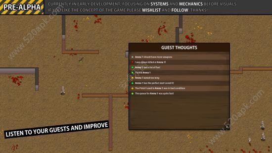 大逃杀大亨官方正版游戏手机版下载(Battle Royale Tycoon)图4: