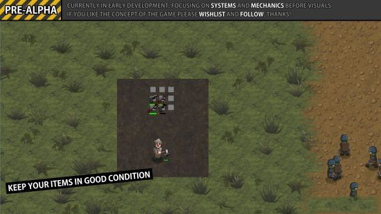 大逃杀大亨官方正版游戏手机版下载(Battle Royale Tycoon)图片1