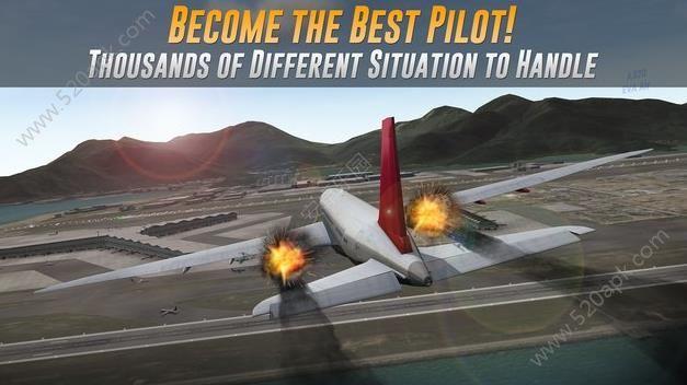 Airline Commander中文汉化最新修改版  v0.2.8图2