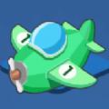 微信飞机达人小程序游戏无限金币内购破解版 v1.0