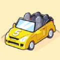 微信狂野飞车小程序无限金币内购破解版 v1.0