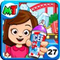我的小镇ICEE游乐园无限金币内购修改版 v1.0
