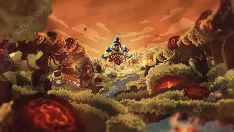 王国保卫战复仇游戏官网下载安卓版图5: