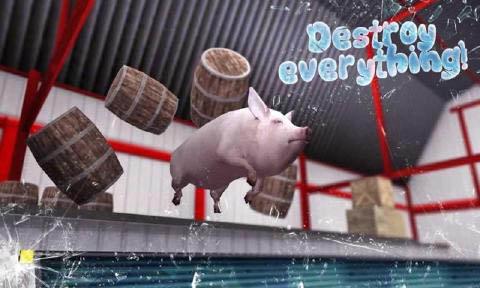 抖音小猪模拟器钥匙怎么得?小猪模拟器钥匙获取方法[多图]