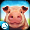 猪仔模拟器无限钻石内购破解版(pig simulator) v1.01