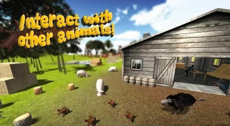小猪模拟器安卓版官方下载(Piglet simulator)图4:
