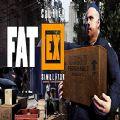 胖子快递员模拟器安卓版官网免费下载(Fat[EX] Courier Simulator) v1.0