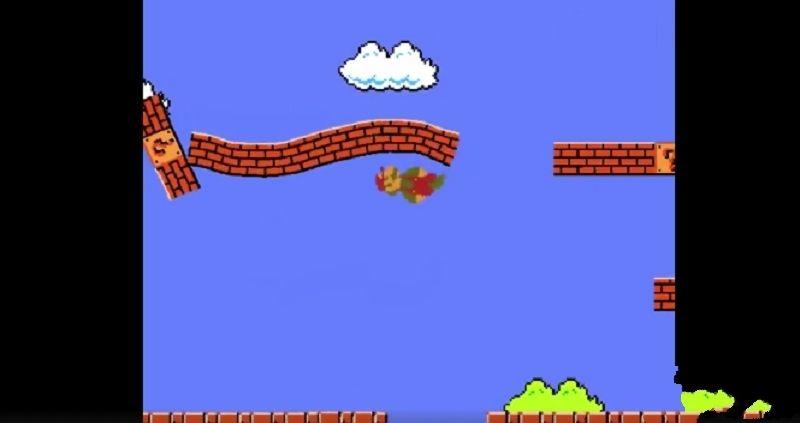 果冻马里奥H5游戏官方网站下载最新版图片1