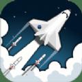 翻滚飞机大战无限生命内购修改版 v1.0