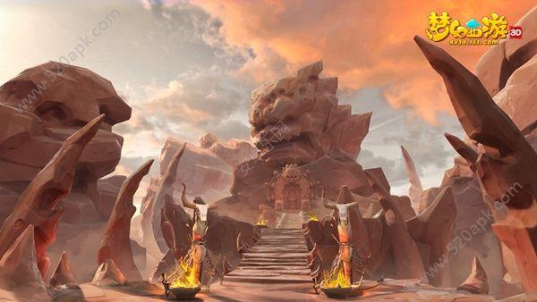2018最新梦幻西游3D手游官网下载安卓版图2: