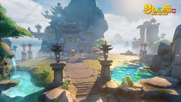 2018最新梦幻西游3D手游官网下载安卓版图3:
