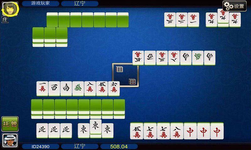 连连棋牌手机游戏官方安卓版图片1