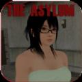 恐怖避难所无敌版无限金币内购修改版(the asylum) v1.1