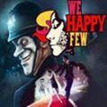 少数幸运儿国服免费官方下载必赢亚洲56.net手机版版(We Happy Few) v1.0