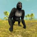 黑猩猩模拟器破解版