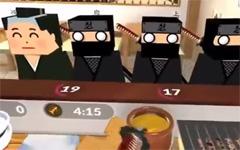 抖音VR暴走小吃店