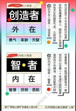 荣格心理测试官方网站入口图4: