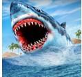 巨齿鲨袭击破解版