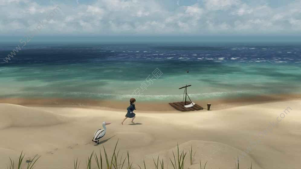 男孩与鹈鹕必赢亚洲56.net官方必赢亚洲56.net手机版版下载(Storm Boy The Game)图4: