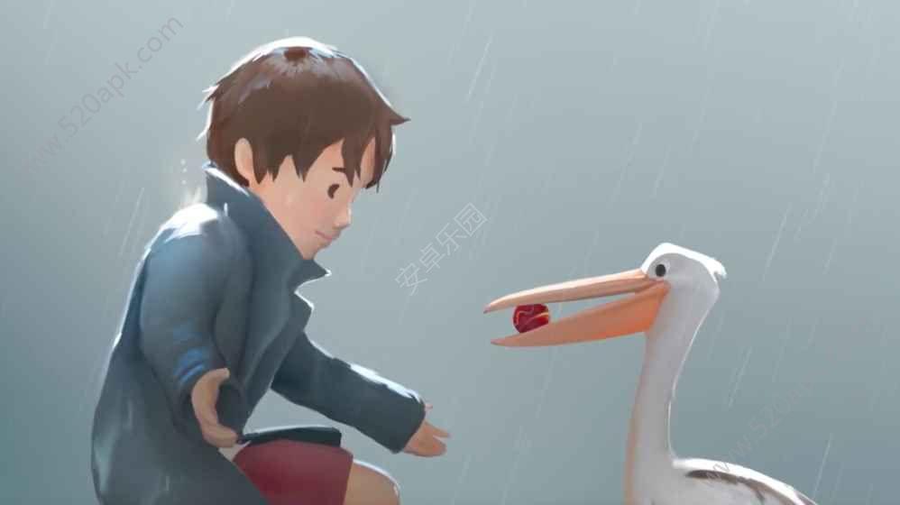 男孩与鹈鹕必赢亚洲56.net官方必赢亚洲56.net手机版版下载(Storm Boy The Game)图3: