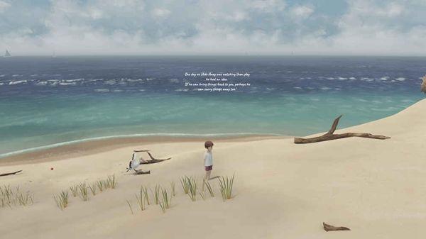 男孩与鹈鹕必赢亚洲56.net官方必赢亚洲56.net手机版版下载(Storm Boy The Game)图片1